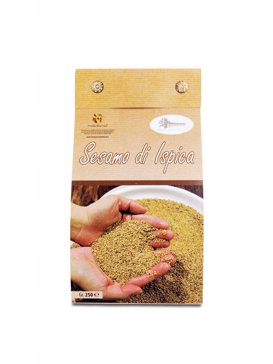 Sesame of Ispica